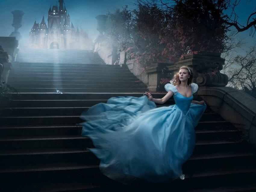 Jika Selebriti-Selebriti ini Menjadi Karakter Disney (Pict+)