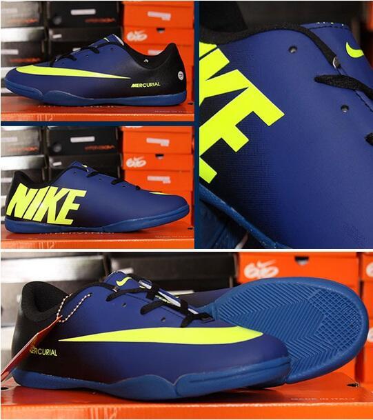[Ready Stock] Sepatu Futsal Model Terbaru, YANG SUKA FUTSAL RUGI KALO GA MAMPIR