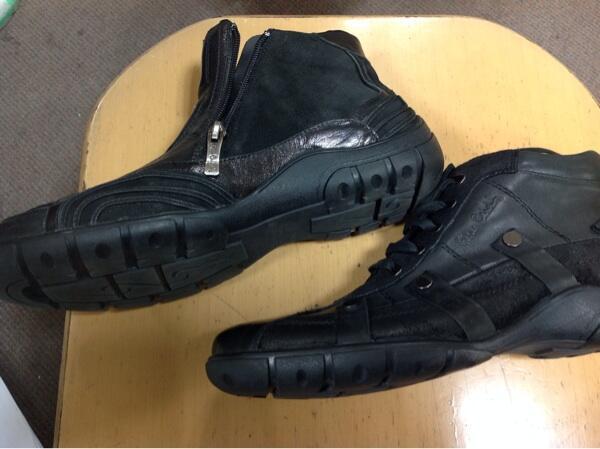 Sepatu piercardien ori 100 %