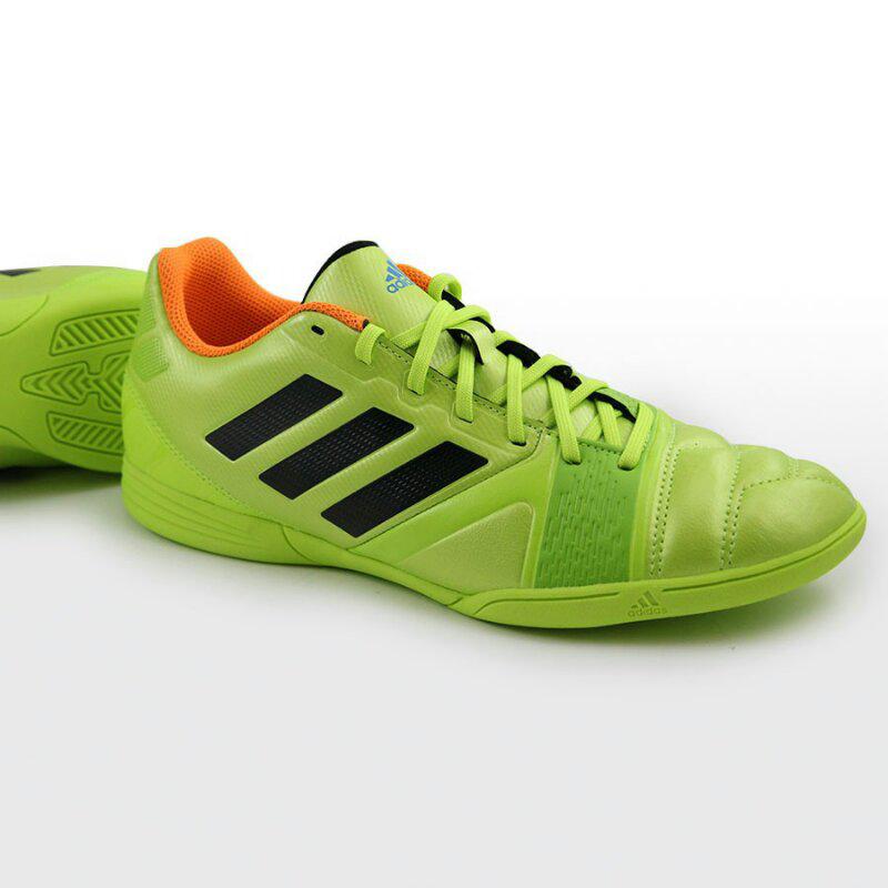 Cari futsal adidas nitrocharge 3.0 green ori size 42 langsung angkut