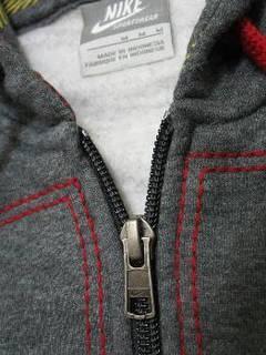 Original Nike Classic zipper Hoodie second Murah