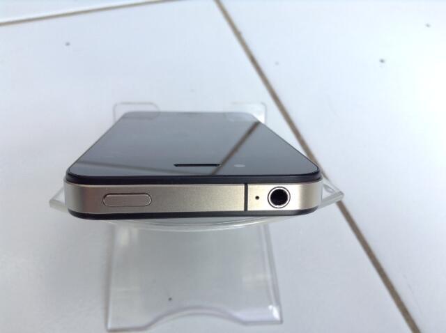Terjual Iphone 4 8GB GSM Garansi resmi baru 1 bulan Bandung  e7a58a754d