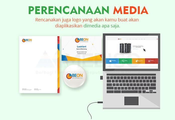 [Infografis] Belajar Asyik Membuat Logo Profesional