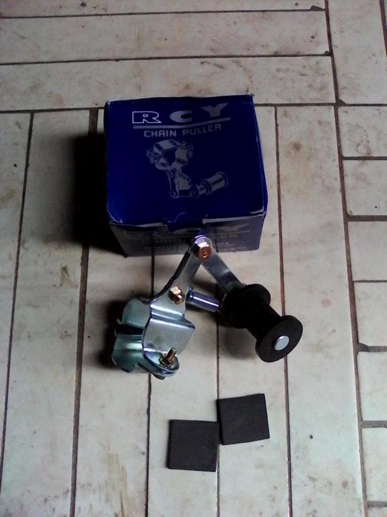 stabilzer rantai motor