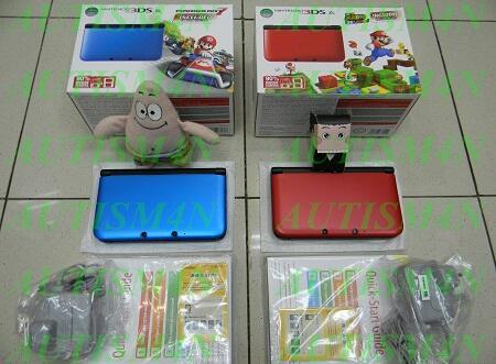 AmaZee Game Center >> Portable Console, 3DS, PSP, PSPGO, NDSL, NDSi XL, Hrg Maknyuzz!