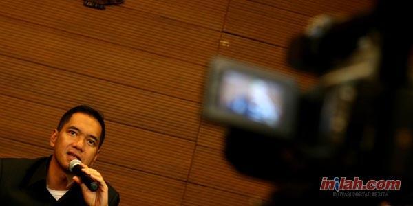Gita Wirjawan Mundur Dari Posisi Menteri Perdagangan