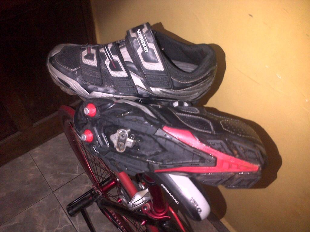 Jual Sepeda fixie united + helm & sepatu