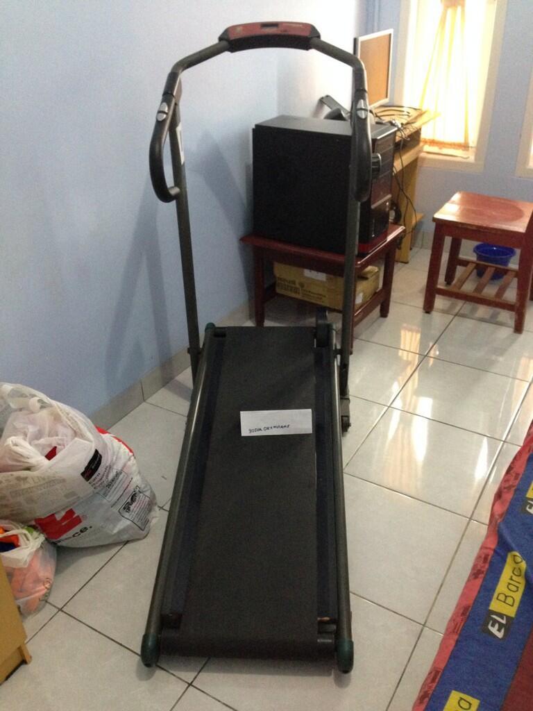 For Sale, TreadMill Bekasi