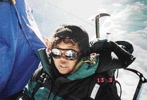 Clara Sumarwati (Penakluk EVEREST) : Merasa Tak Dihargai, Masuk Rumah Sakit Jiwa