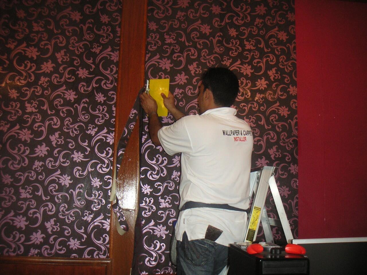 Cari Wallpaper Dinding Adalah Emosi Rumah Andakhusus Jogja KASKUS