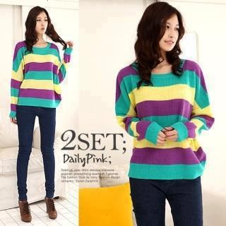 Sweater Wool for Girl