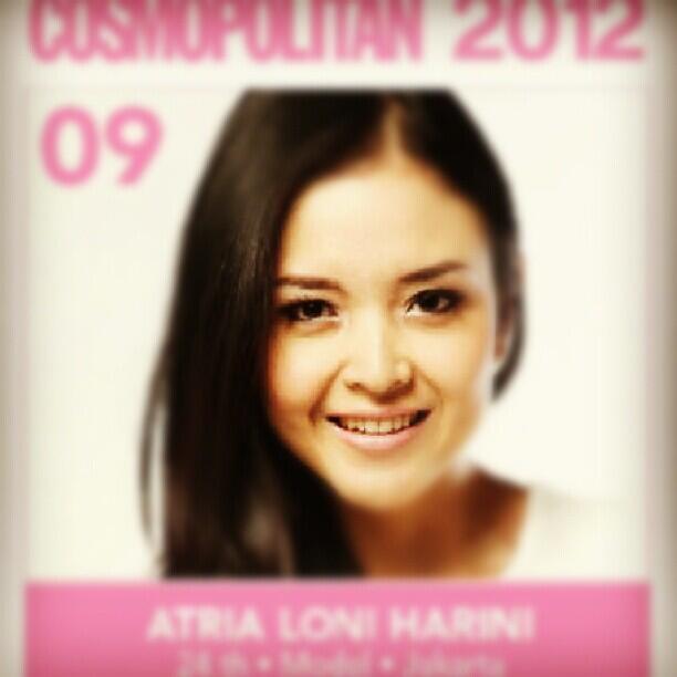 Atria Loni ( IGO )