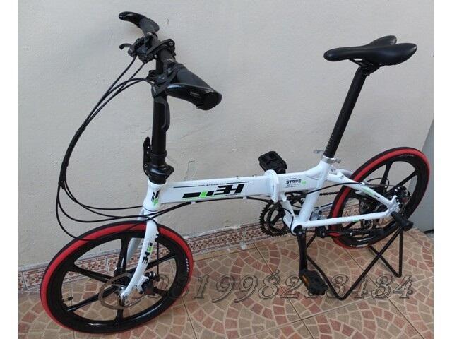 jual aneka macam sepeda PIVOT, sepeda LIPAT