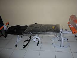JUAL CEPAT ALAT peninggi Badan Jaco Theraphy Bed