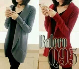 serba murah 55rb! baju sweater cardigan blazer bolero dress korea rajut!