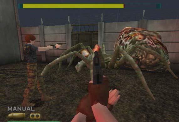 Perkembangan Grafis Francise Resident Evil(versi ane)