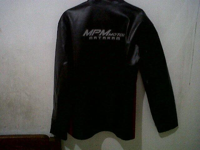 Jaket Motor Honda Surabaya