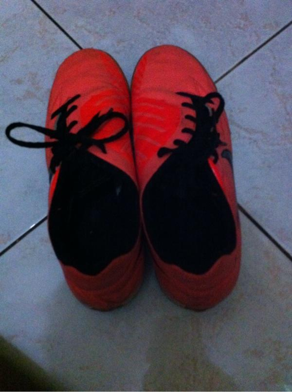 Sale Sepatu Futsal Nike
