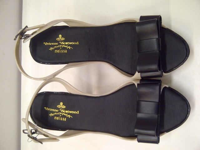 Melissa Sky heels