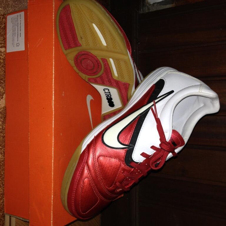 Nike CTR Libreto