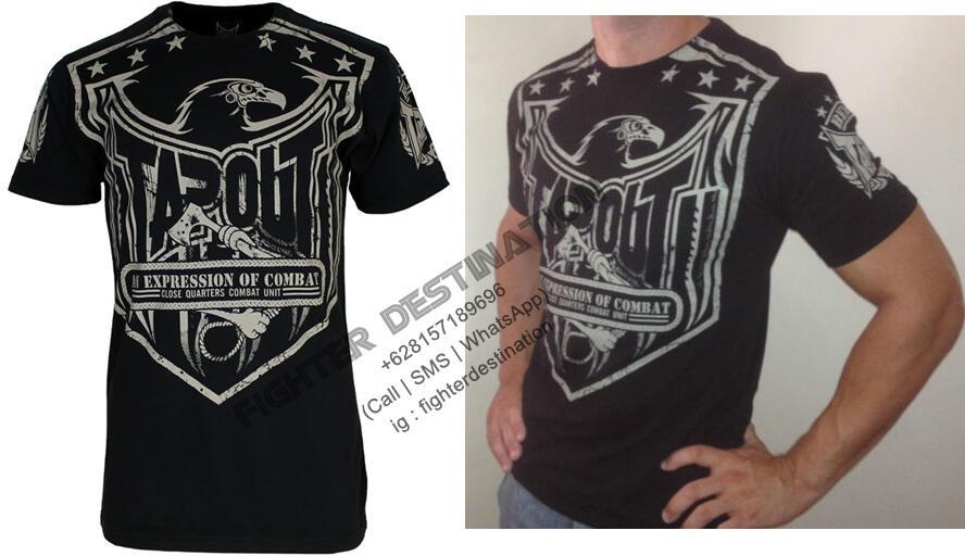 MMA T-Shirts, Shorts, And Rashguards Original | TapOut | UFC | Bandung