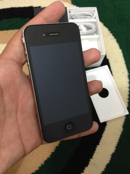 Bursa iPhone Seken Mulus 99%, No Minus, No JailBreak, Full Apps, Siap Pakai Bandung !