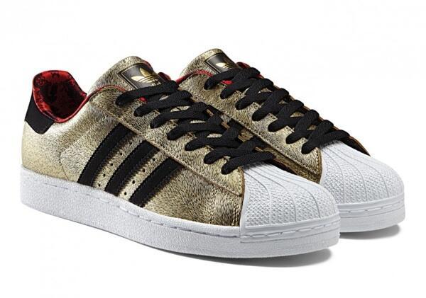 WTB Adidas Superstar 2 YOTH Sport Pack