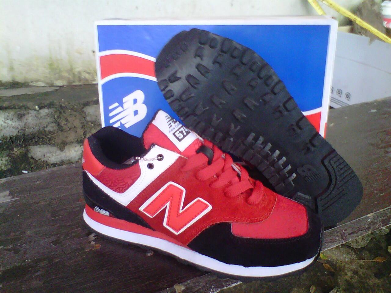 [WTS] Ready stok sepatu New Balance 574 Encap KW Vietnam... TERMURAH...!!!