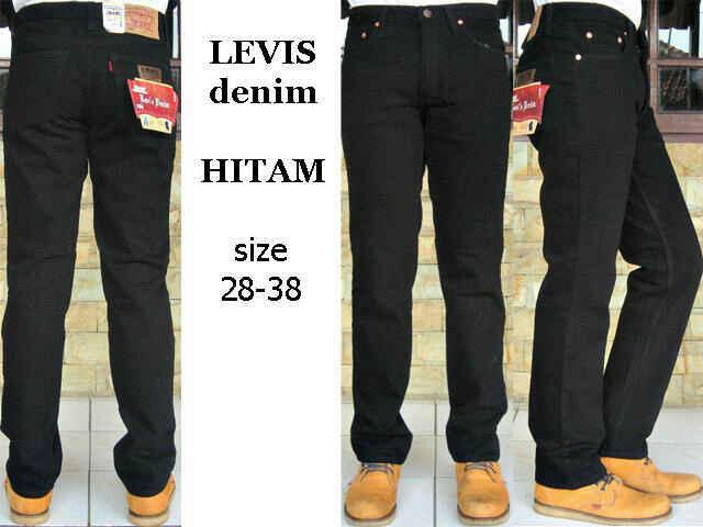 Terjual jual celana jeans levis 072fec7a07