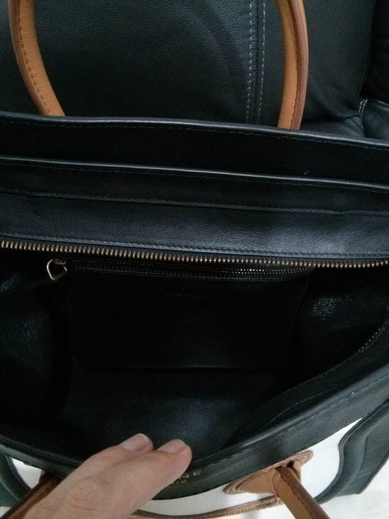 Jual Celine Luggage Boston Bag Premium