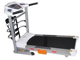 Treadmill elektric 3 fungsi type-172