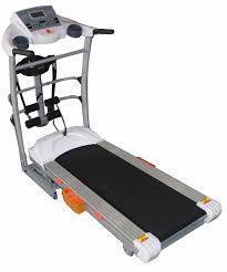 Treadmill elektric 3 fungsi type-170