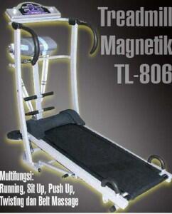 Treadmil Manual 5008M