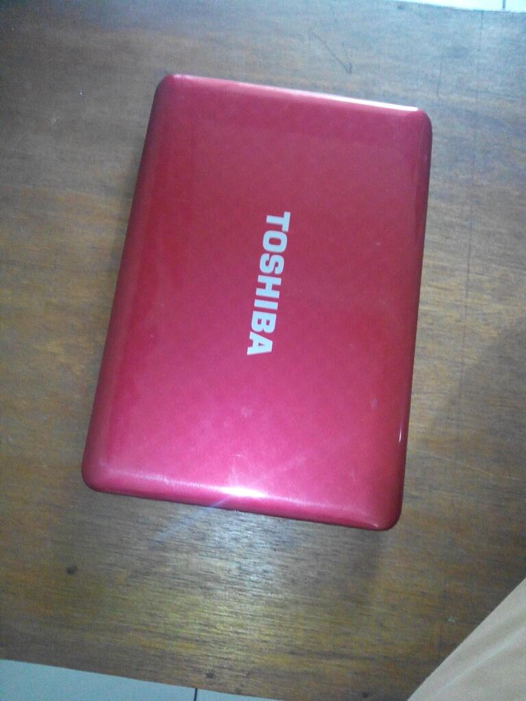 Toshiba L745 Core i5 Gaming Bogor