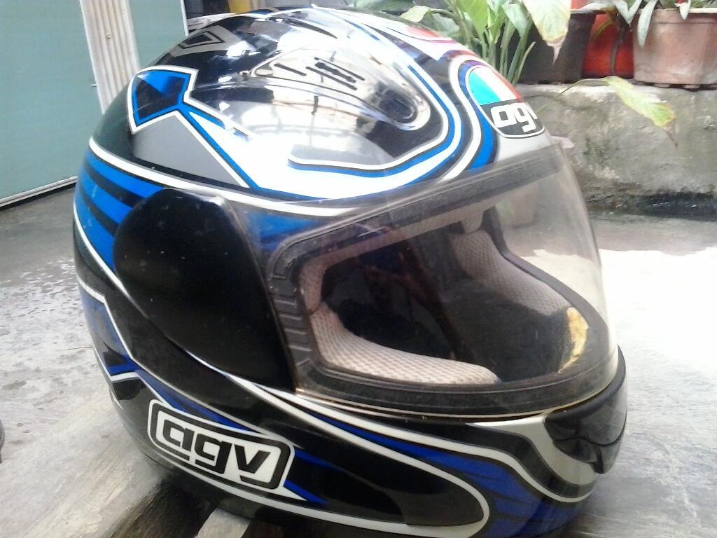 Helm AGV GP-1 Full Face Murmer COD