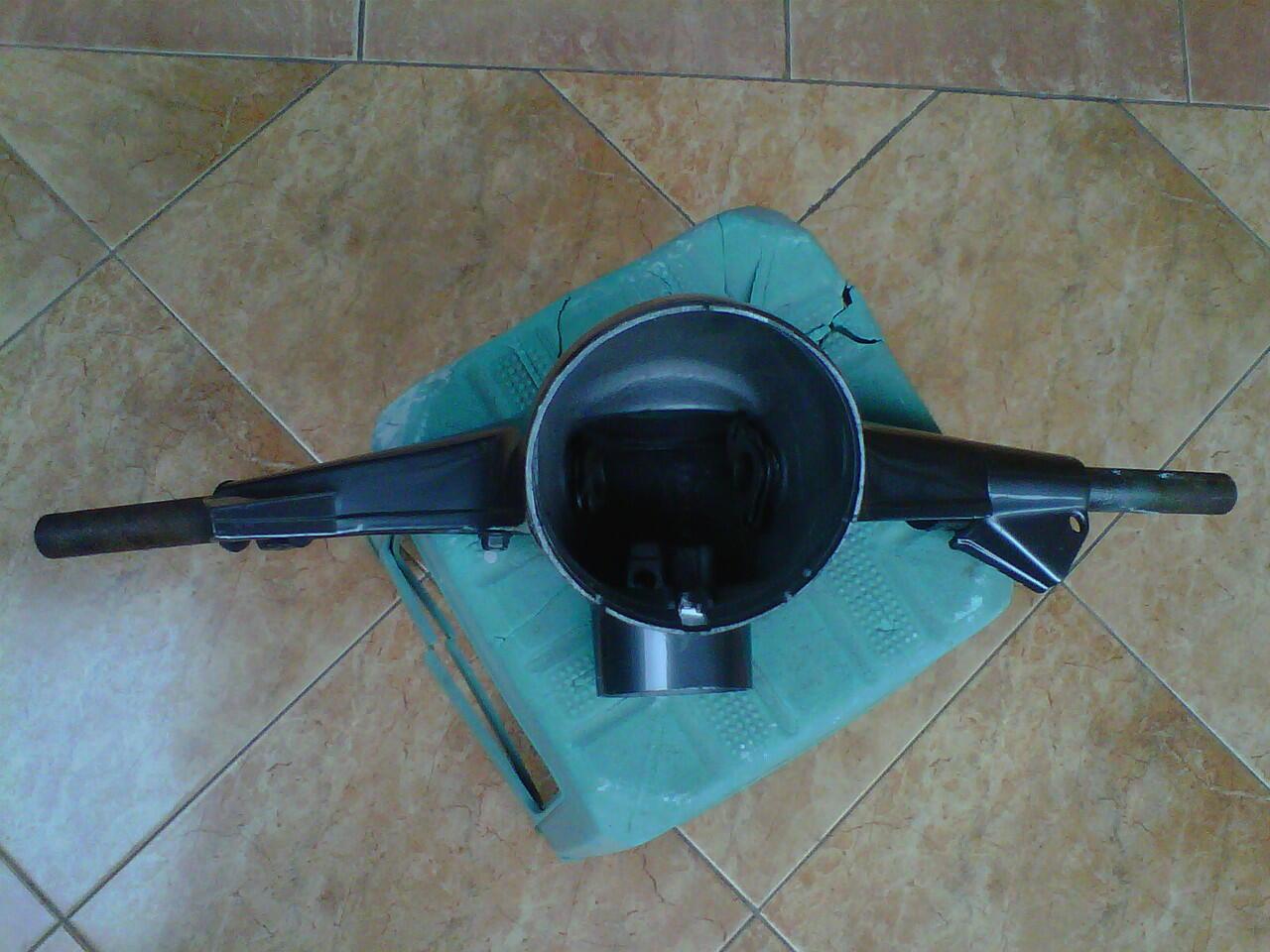 stang / setang vespa super 66 original