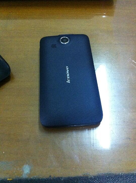 WTS Lenovo P700i fullset