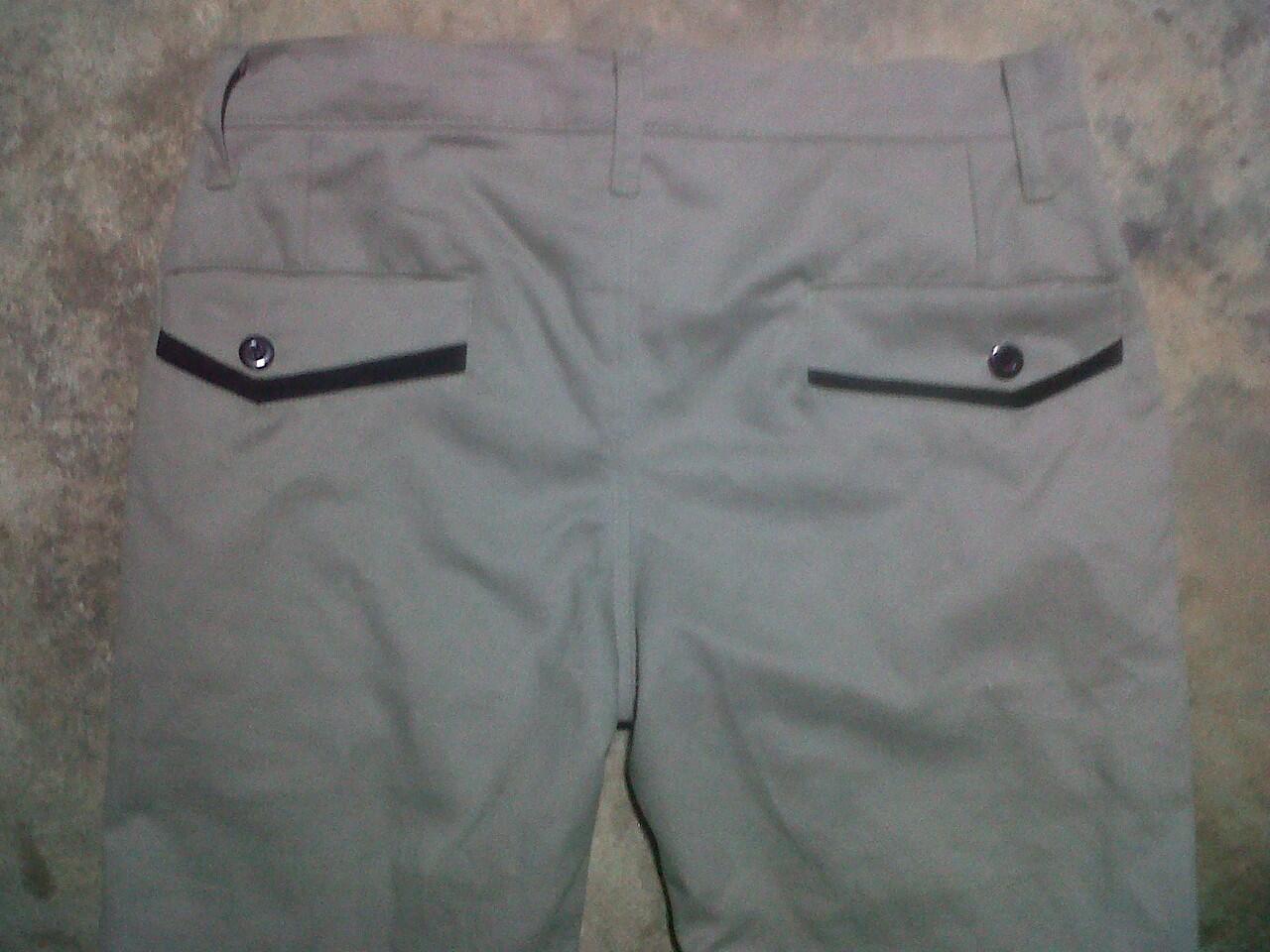 produksi celana chino,jeans,kemeja (bisa custom)