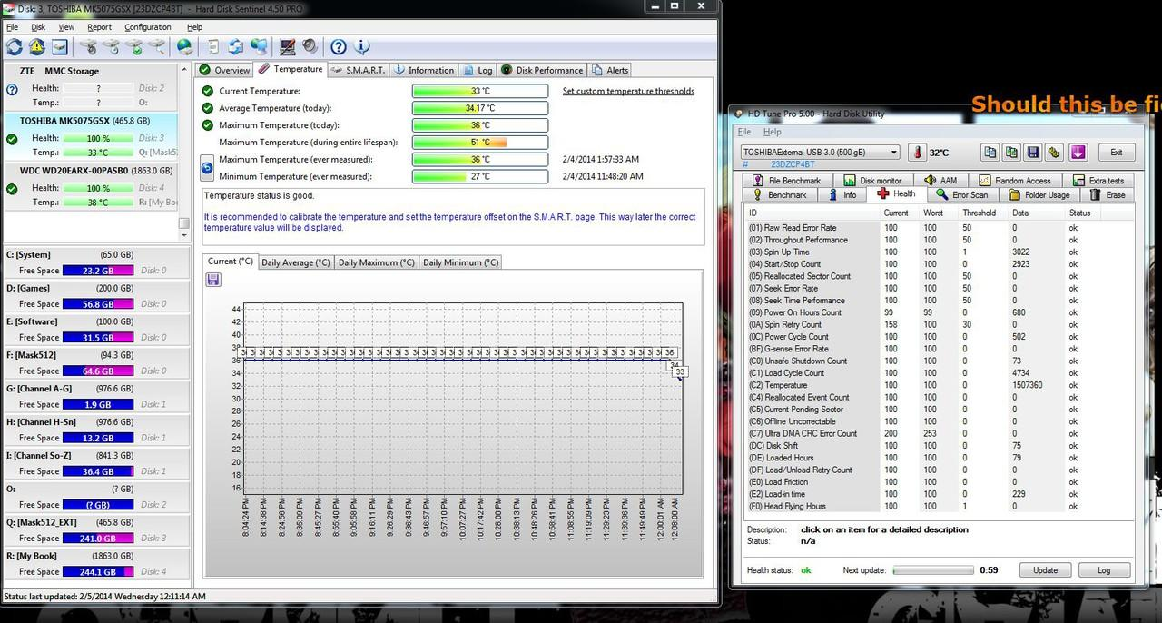 WTS WTT HDD External Toshiba Canvio Basic USB 3.0 500GB Black Mulus Cimahi Bandung