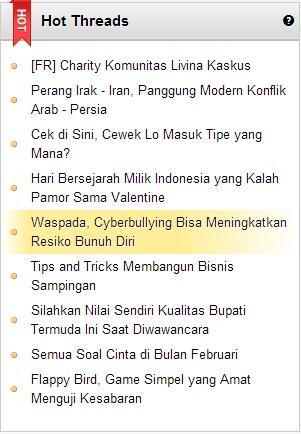 STOP! Cyberbullying Bisa Bikin Sakit Jantung & Bunuh Diri, ini Tipsnya Agar Terhindar