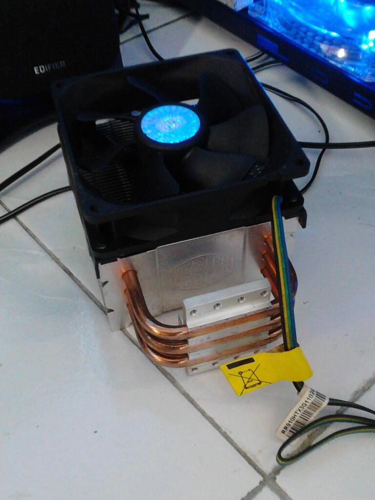 prosesor AMD Athlon II X2 255 murah semarang