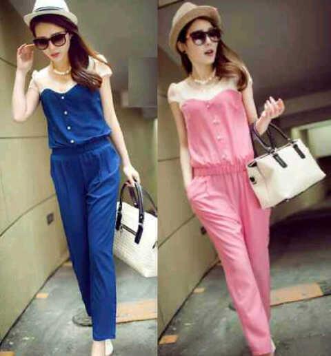Supplier Baju Fashion Grosir