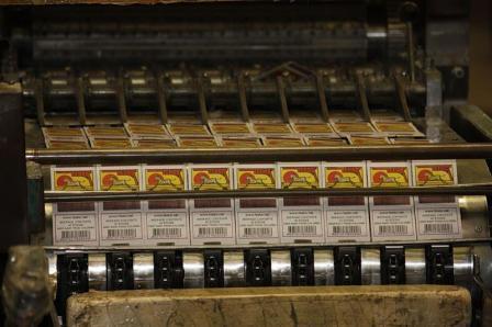 Proses Pembuatan Korek Api Kayu Kaskus