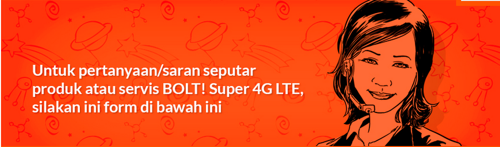 [Community] BOLT SUPER 4G/LTE - Part 2