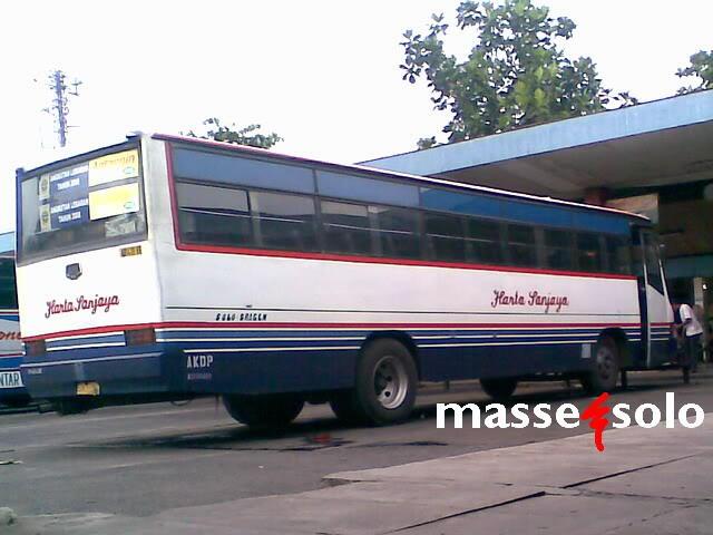 Hati-hati Terhadap Kecurangan Tarif Bus/Angkot Ekonomi Gan !