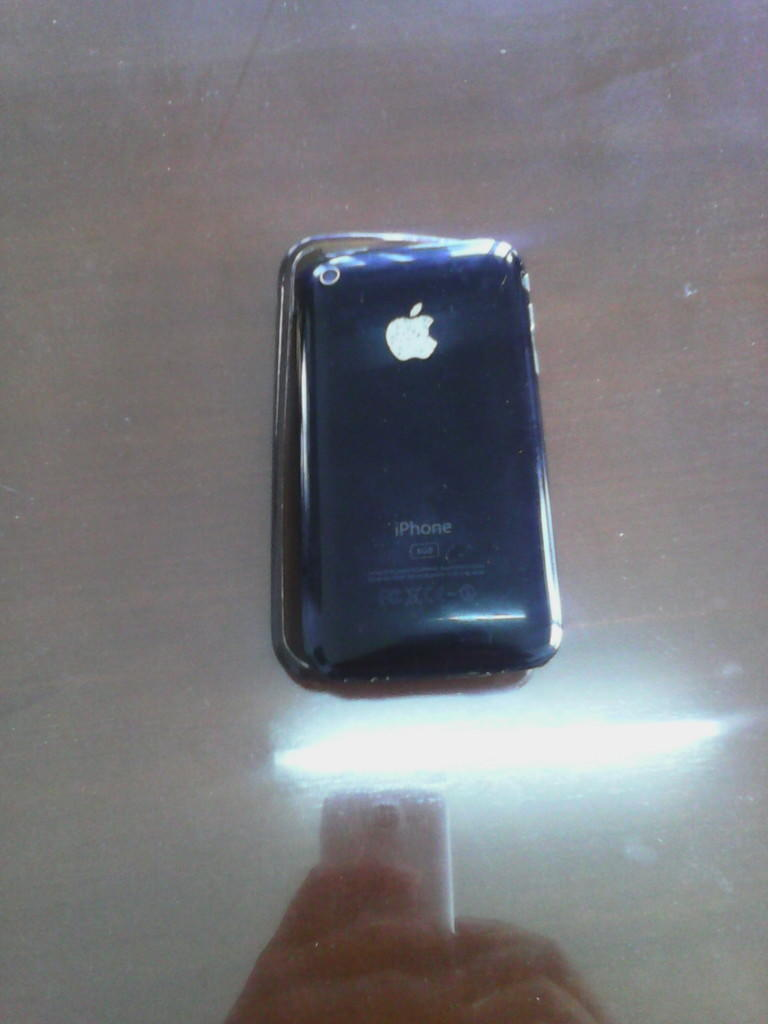 Jual Cepat Iphone3 8GB Jogja Magelang
