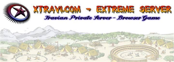 [INFO] Travian Private Server
