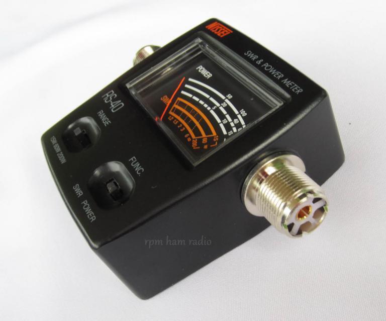Terjual Swr Analyzer Swr Antenna Tuners Swr Meters Mfj