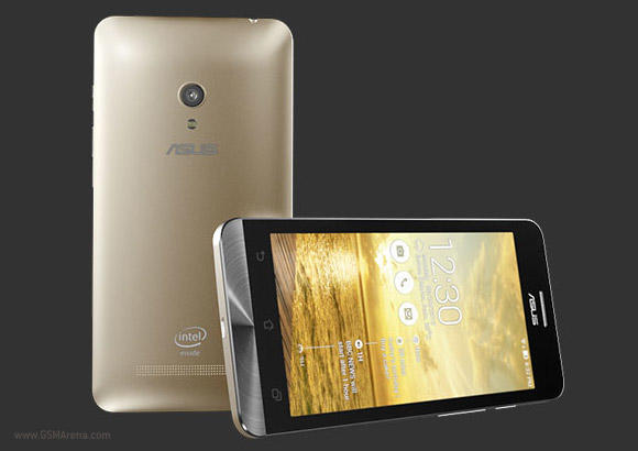 [Waiting Lounge] ASUS Zenfone 4/5/6   ZenUI - The Simpler The Better