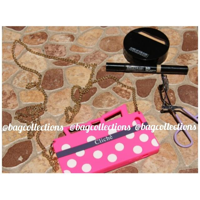 Jual Aksesories Chanel Boy Bag Case Samsung dan Iphone5